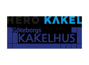 Hero Kakel: Göteborgs Kakelhus