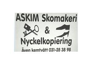 Askim Skomakeri och Nyckelkopiering