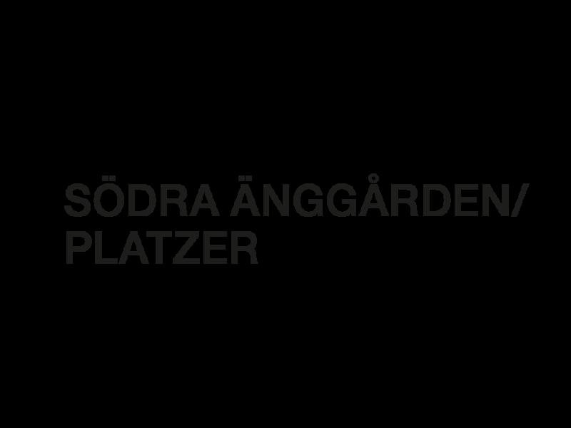 Platzer – Södra Ängården