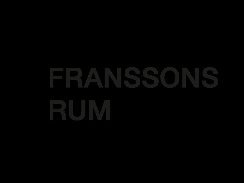 Franssons rum